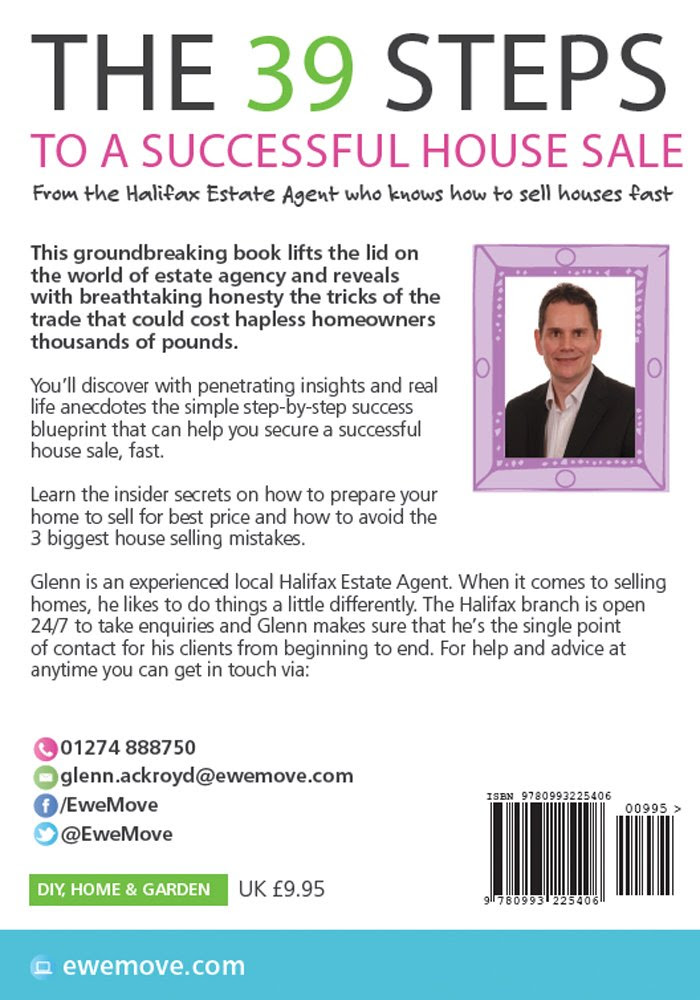 The 39 Steps to a Successful House Sale: From the Estate Agent Who ...