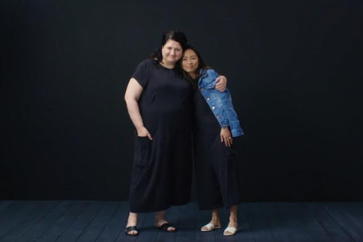 J. Crew targets plus-size business with new campaign, collaboration