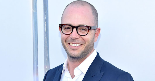 Damon Lindelof On Making Watchmen: 'We Need Dangerous Shows'