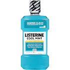 Listerine Antiseptic Mouthwash, Cool Mint - 16.9 fl oz bottle
