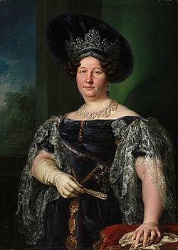 Infanta María Isabel de España