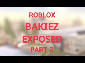 Roblox Bakiez Bakery Training Guide