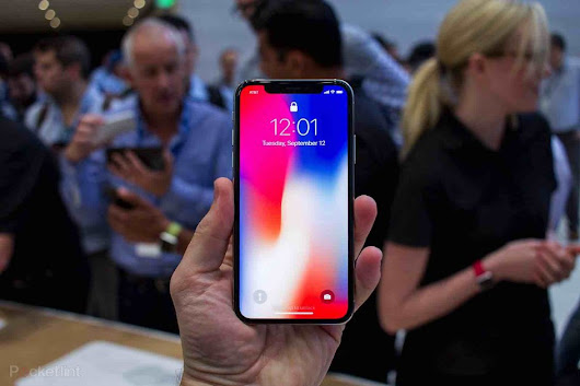 Apple Face ID works with sunglasses, can be disabled by gripping sides of iPhone X - Pocket-lint