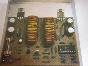 24v-12v 10 Amper Bước xuống Chuyển đổi DCDC