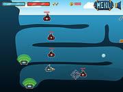 Jogar Little submarine Jogos