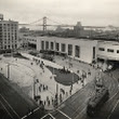 Historical Album «  Transbay Center