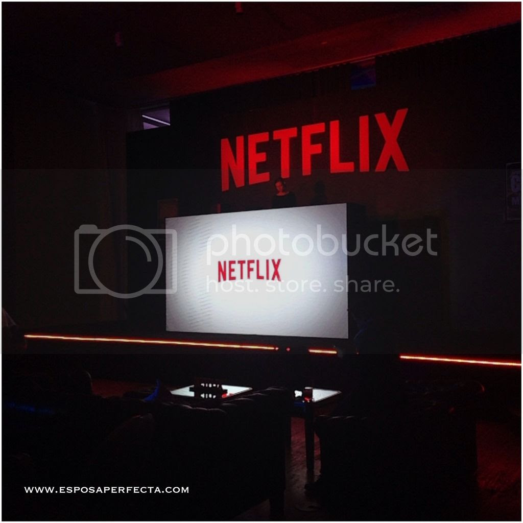 Premios Netflix México
