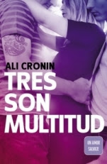 Tres son multitud (Girl heart boy III) Ali Cronin