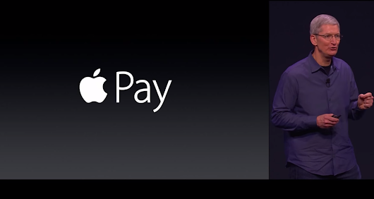 So much for the claim that Apple Pay would be 'secure'