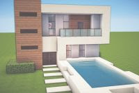 Review Simple Minecraft House Design Ideas House Generation