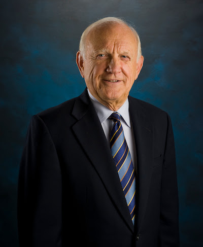 James R. Wilburn to Be Named Dean Emeritus of School of Public Policy | Pepperdine Newsroom