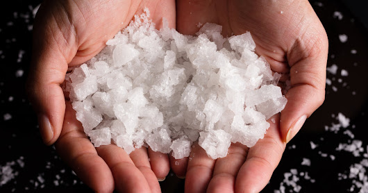 Why Everything We Know About Salt May Be Wrong