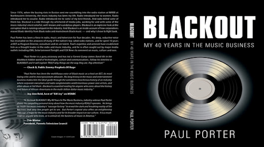 #BlackoutTheBook: The Most Candid Look At The Music Business