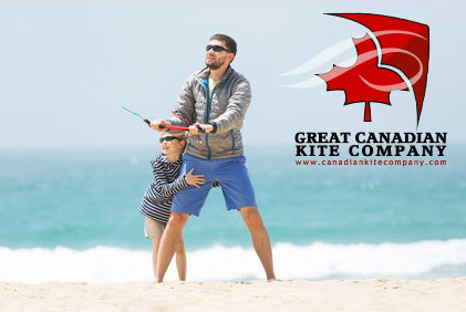 Top 5 Consideration when Buying your Kite