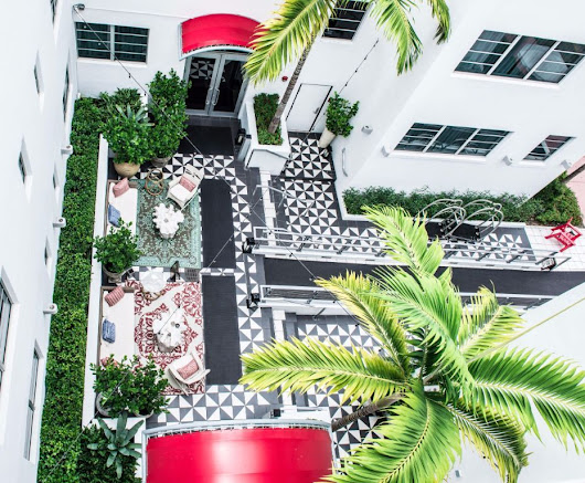 The Redbury - Miami - El indulgist