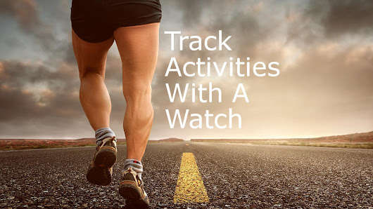 Track health, fitness and exercise with the IWOWNFIT P1 smartwatch