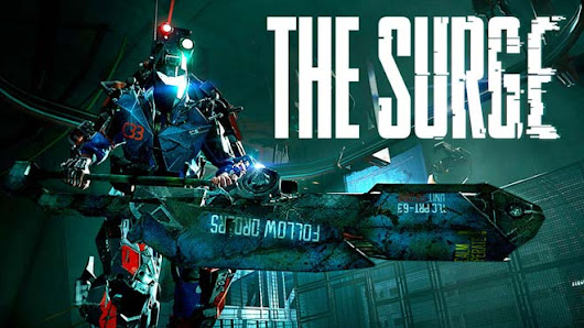 The Surge Telecharger Version Complète PC |