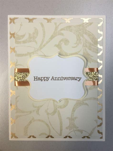 Anniversary card for my husband   Craft Addict Studio