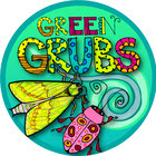 Green Grubs Garden Club by Mrs Hug-a-Bug