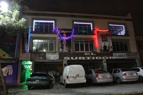 Club where Shabazz was killed