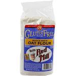 Bob's Red Mill GlutenFree Oat Flour 22 oz.