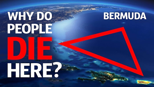 Bermuda Triangle Mystery Solved (HINDI) 'the Lake of No Return' LAKE That Science Can't Explain