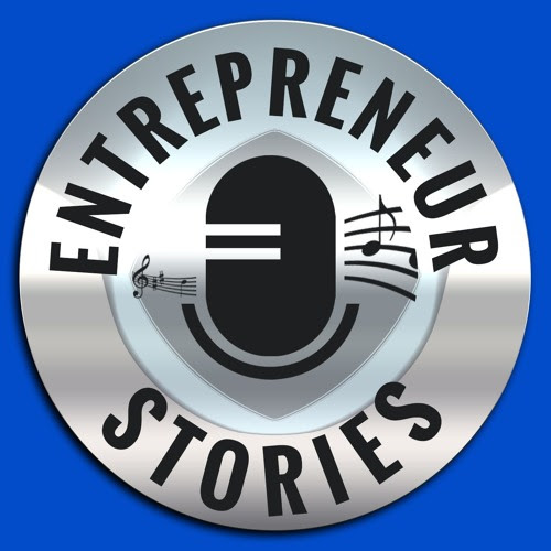 81: Colette Mason Entrepreneur Stories by JamilJama