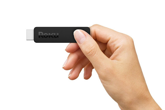 Roku Streaming Stick Features