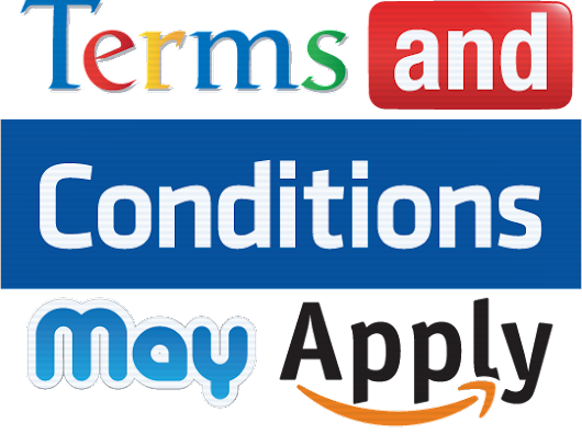 Terms And Conditions May Apply | Hyrax Films