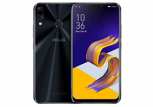 Asus ZenFone 5, ZenFone 5Z Official: Full Specs, Pricing and Availability