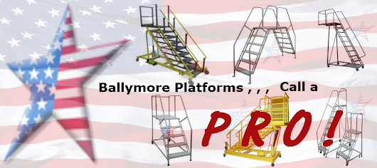 Ballymore Replacement Parts