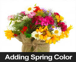 5 Spring Decorating Ideas To Spruce Up Your Home