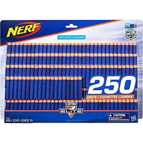 Nerf N Strike Elite Series Dart Refill 250 Count