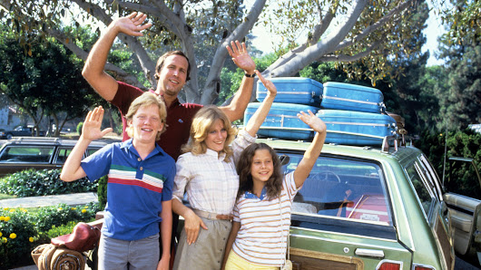 20 things you probably didn't know about the original 'Vacation'