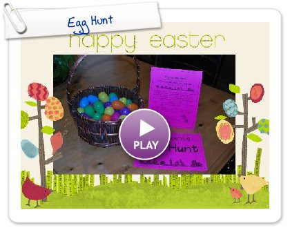 Click to play this Smilebox slideshow: Egg Hunt