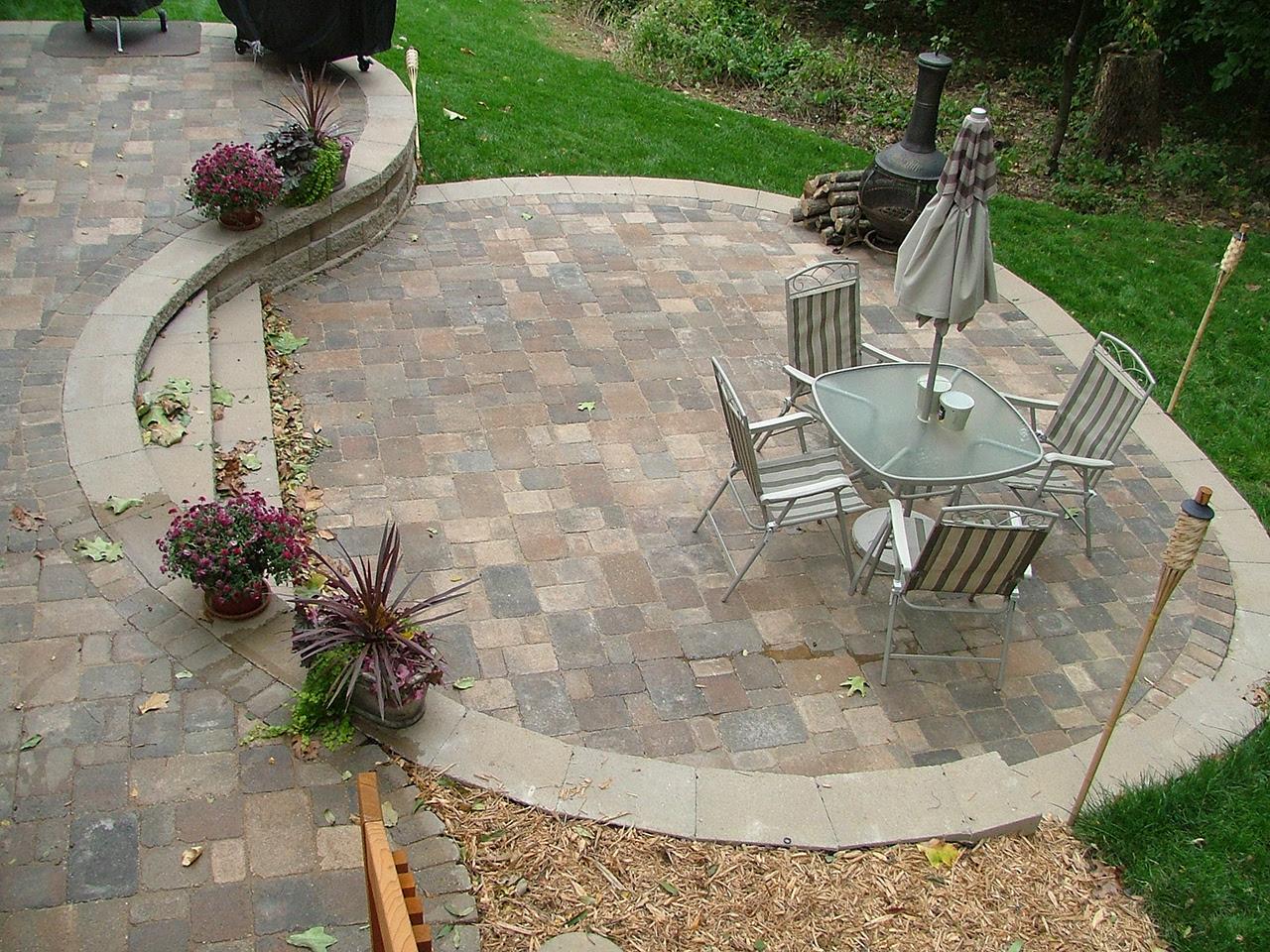 Backyard Patio Design Ideas to Accompany your Tea Time ...