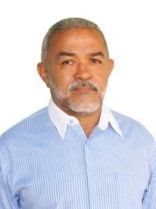 Prefeito de Alto Parnaíba, Itamar Nunes Vieira