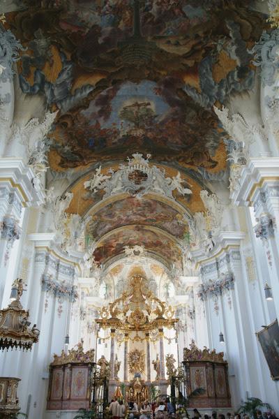 St. Paulinus' Church, Trier, Germany (by Karyatis)