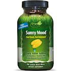 Irwin Naturals Sunny Mood, Liquid Soft-Gels - 75 soft-gels