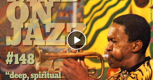 MADONJAZZ #148: Deep, Spiritual World Jazz Sounds