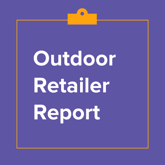 The State of the Outdoor Retailer Industry 2018 | Wiser