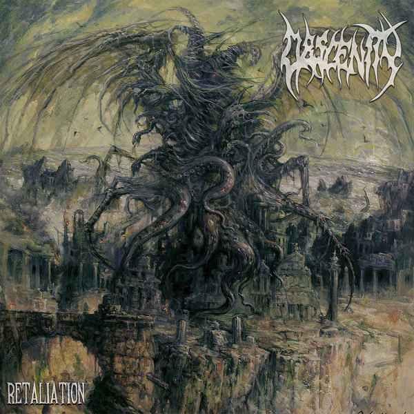 Obscenity - Retaliation