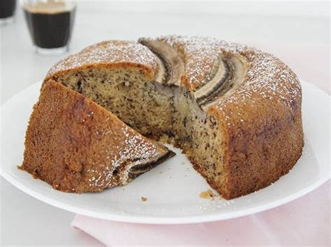 Best Ever Banana Cake Recipe   Best Recipes