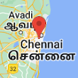 Chennai, Tamil Nadu, India - Google Maps