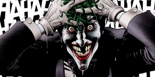 Mark Hamill Reprising Joker For 'Batman: The Killing Joke' Animated Film