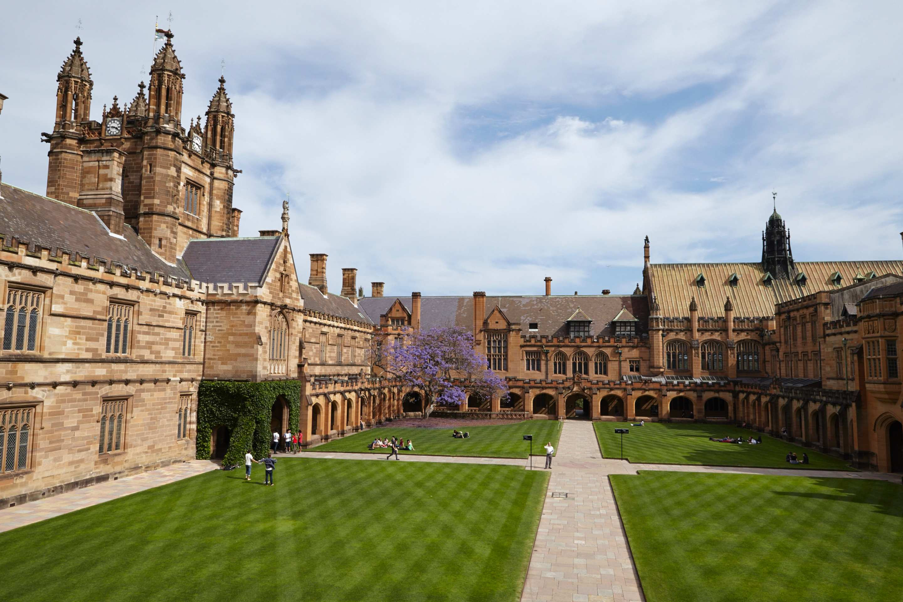Image result for The University of Sydney