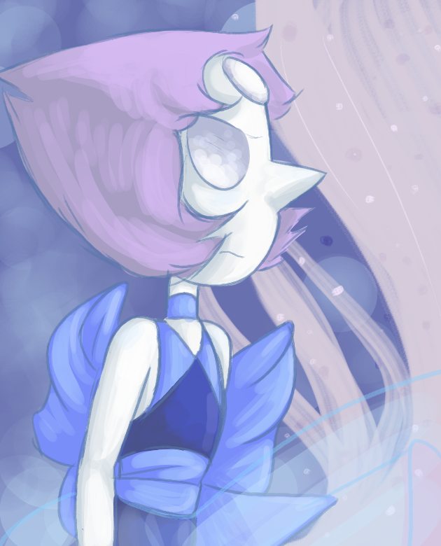 Since we've learnt more about Gem Classes in recent episodes, I noticed that the Reverse!Universe has been changing. (and so have my own personal character arrangements for it) I used to have Amethyst...