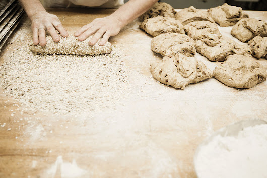 Could A Gluten-Free Diet Be Negated By Better Baking Methods and Ingredients?