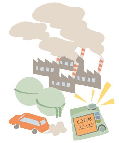 大気排ガス空気環境設定 検査分析ドットコム 水質検査や測定環境