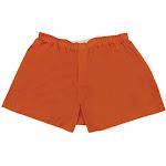 Cotton Plus Mens Boxer Shorts - Orange